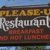 Please-U-Restaurant
