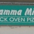 Mama Mia Original Pizza & Subs