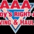 AAA McCoys Right Away Moving & Hauling