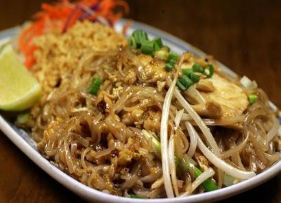 Thai Ginger Restaurants, Bellevue WA