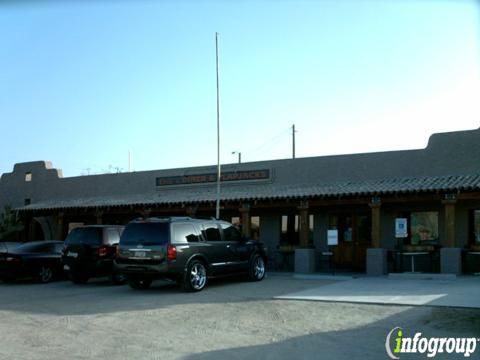Oak's Diner & Flapjacks, Cave Creek AZ