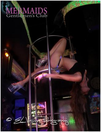Mermaids Gentlemen's Club, Virginia Beach VA