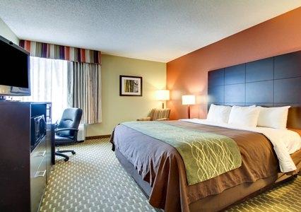 Comfort Inn, Meridian MS