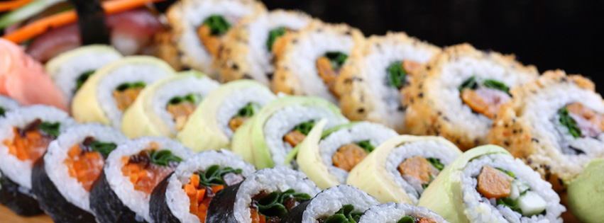 Fuji Sushi & Steak House, Waite Park MN