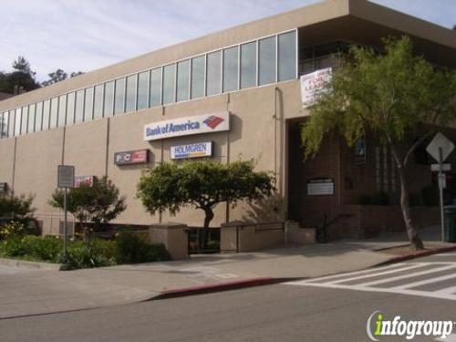 Montclair Veterinary Hospital - Oakland, CA