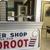 Van Arsdale's Barber Shop