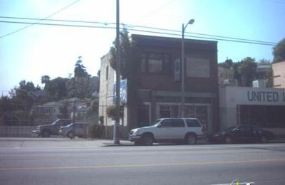 Sugar - Los Angeles, CA