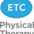 ETC Physical Therapy- Pleasant Hill