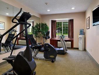 Microtel Inn & Suites by Wyndham Olean/Allegany, Olean NY