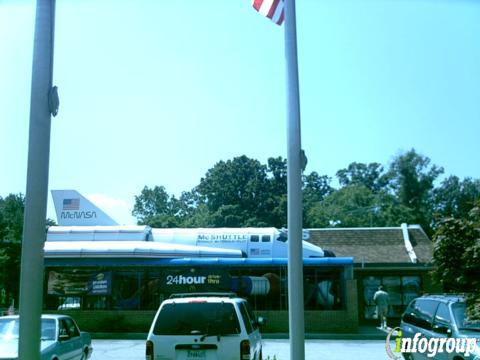 McDonald's, Parkville MD