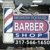 Monon Square Barber Shop