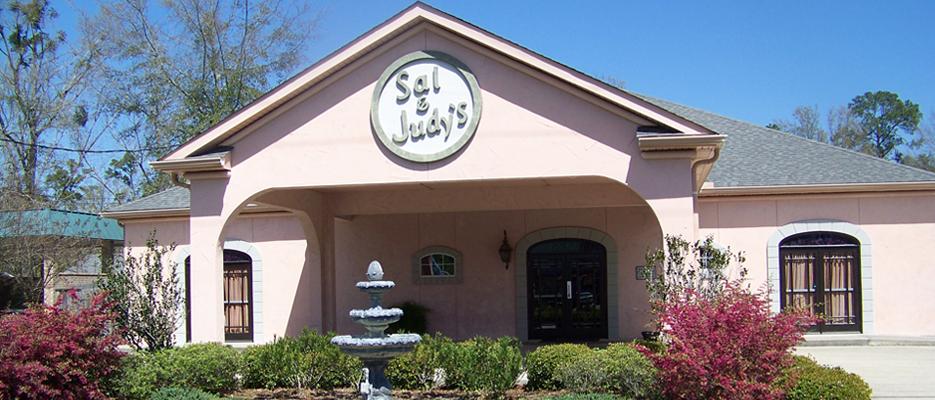 Sal And Judy's Restaurant, Lacombe LA