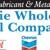 Santie Wholesale Oil Co
