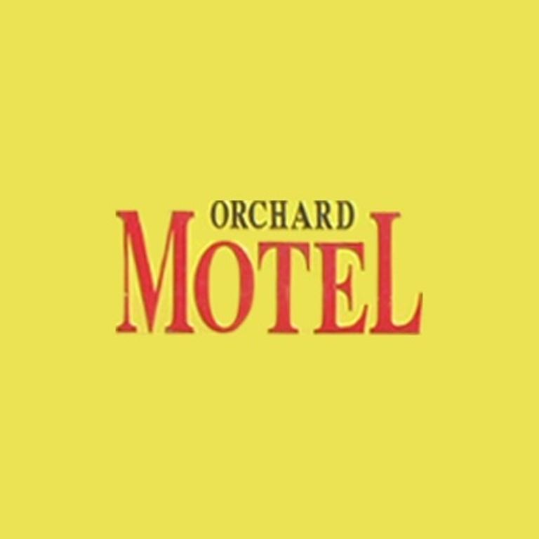Orchard Motel, La Grande OR