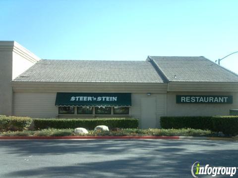 Steer N Stein, Moreno Valley CA