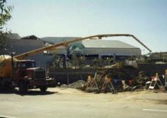 Palmer Concrete and Masonry - Bonsall, CA