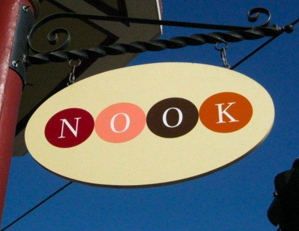 Nook, San Francisco CA