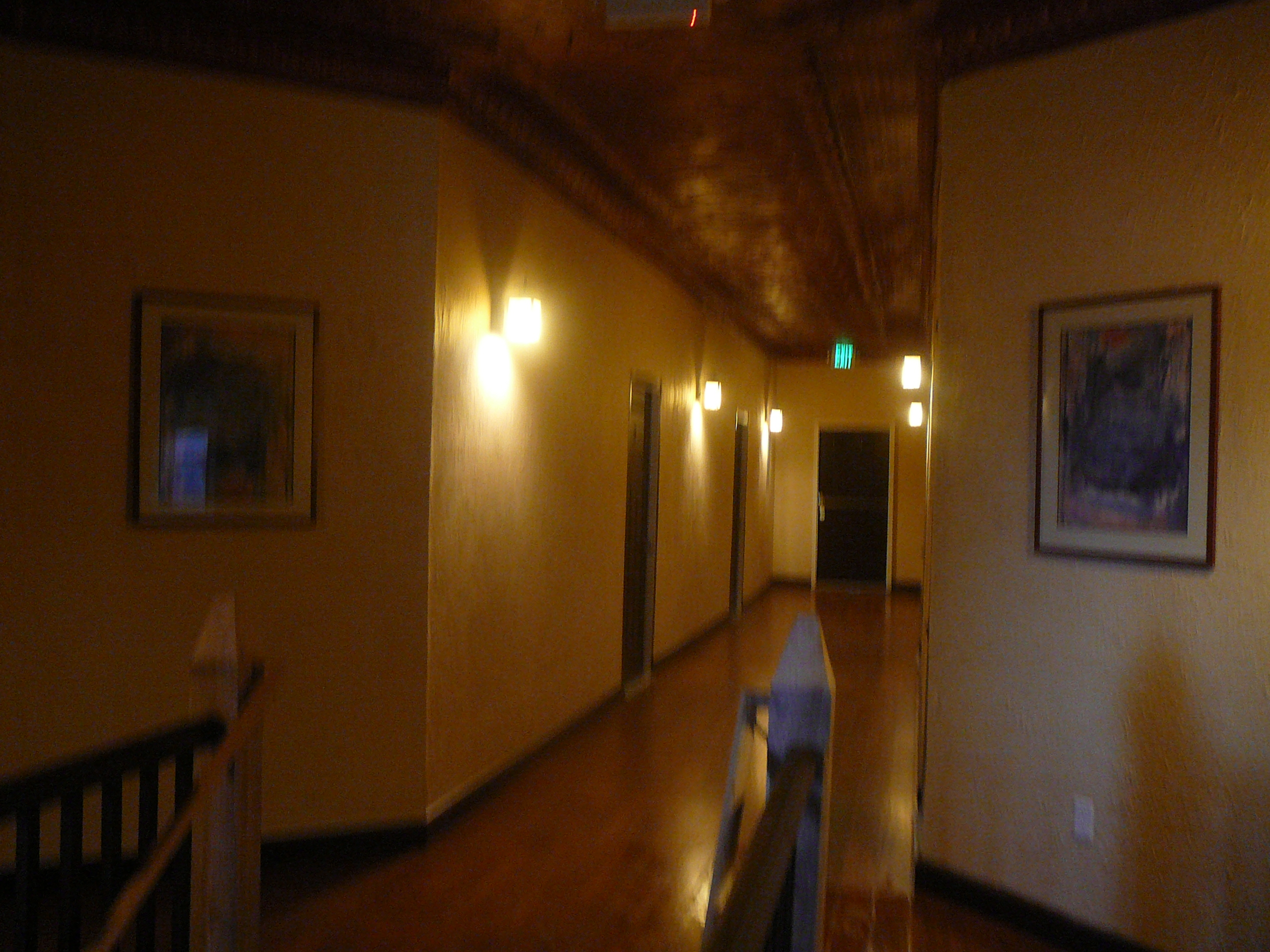 Holly Inn Suites, Holly CO
