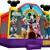 Fun Bounce House Party Rental