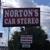 Norton's Car Stereo