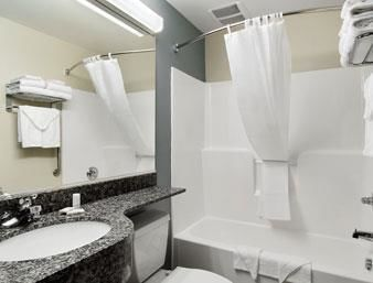 Microtel Inn & Suites, Waynesburg PA