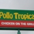 Pollo Tropical