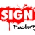 Sign Factory Inc.