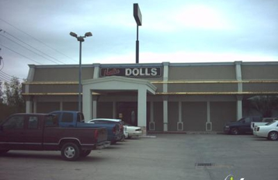 Houston Dolls Cabaret - Houston, TX
