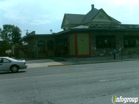 Sneaker's Sports Bar & Grill, Franklin Park IL