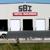 SBI Metal Building