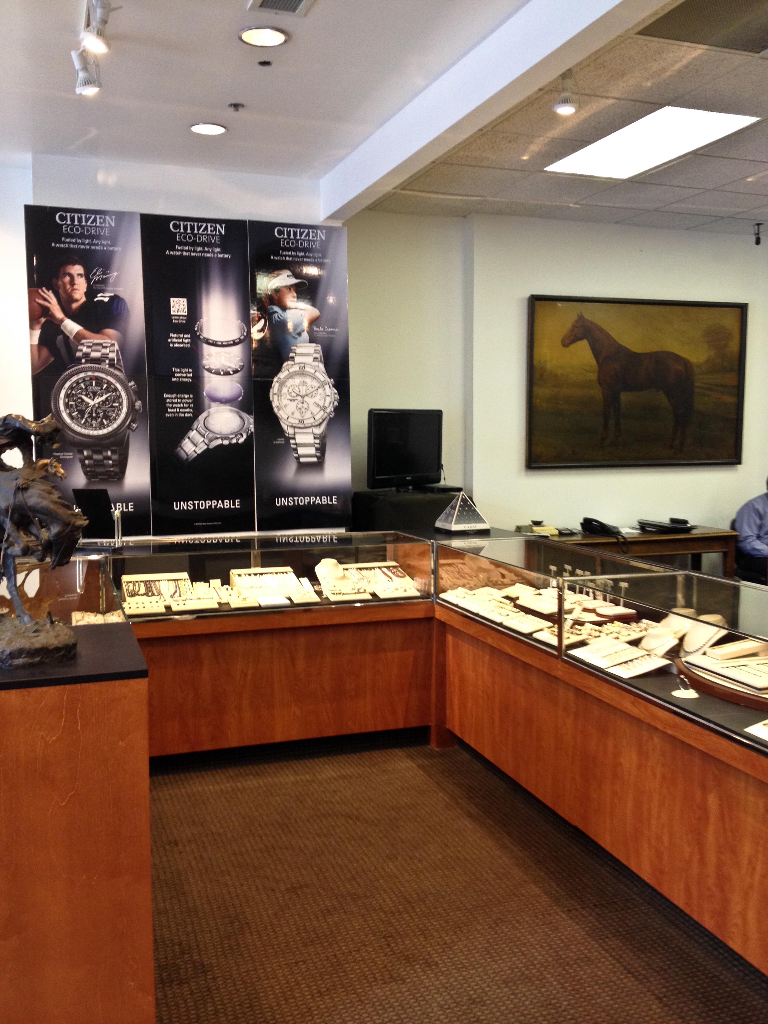 Joe Rosenberg Jewelers, Lexington KY