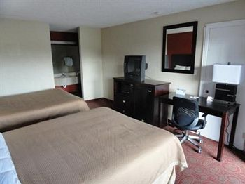 Sunset Inn, Jacksonville NC