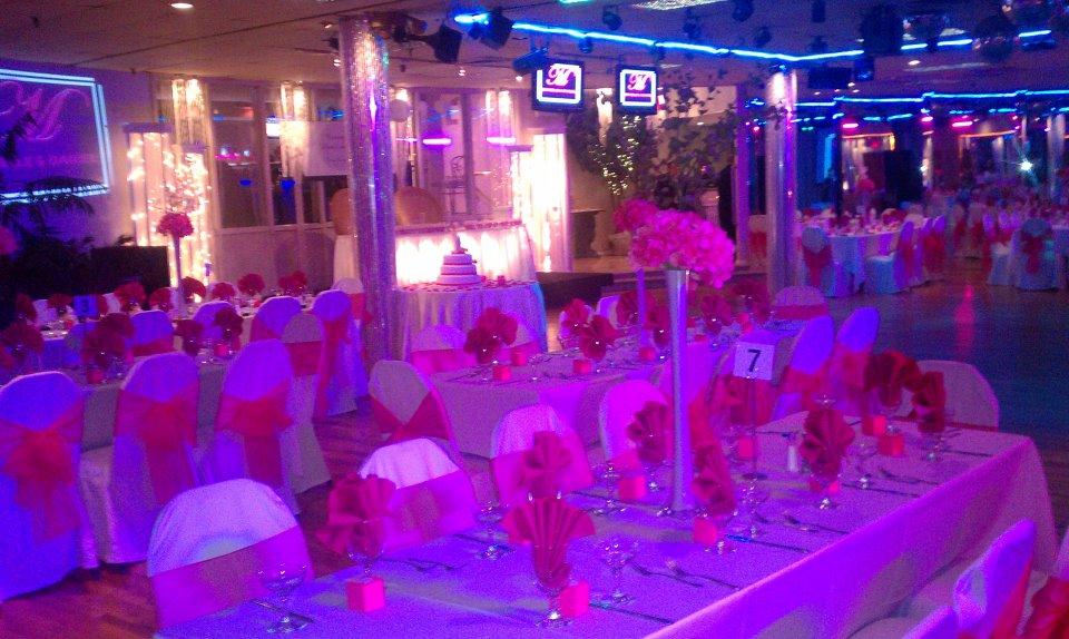 Charisma Ballroom, Flushing NY