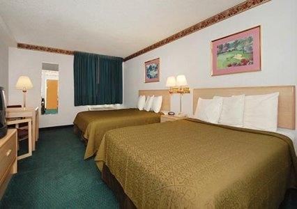 Quality Inn Mount Vernon, Mount Vernon IL