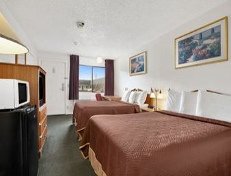 Fort Bragg Travelodge, Fort Bragg CA