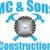 MC & Sons Construction