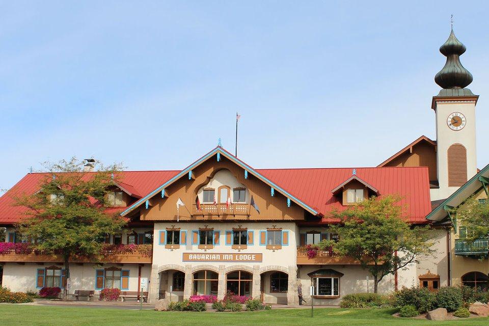 Bavarian Inn Lodge, Frankenmuth MI