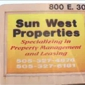 Sun West Properties - Farmington, NM