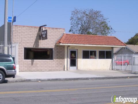 Isaac Cafe, Wilmington CA