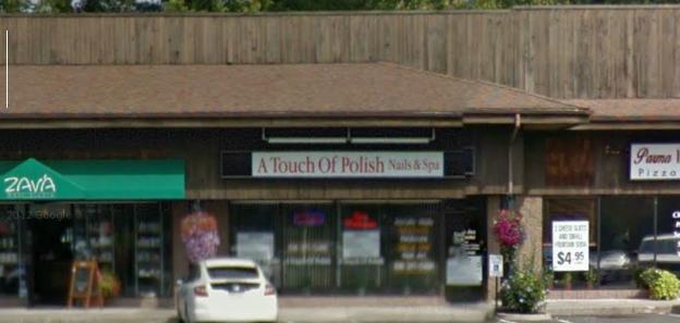 Touch Of Polish Nail & Spa, Halfmoon NY