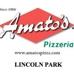 Amato's Pizzeria