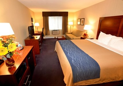 Comfort Inn Of Iron Mountain, Iron Mountain MI