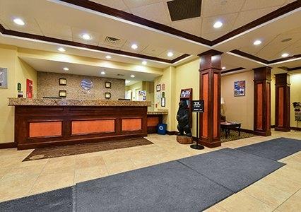 Comfort Inn & Suites, Wilton ME