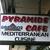 Pyramids Cafe