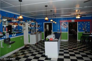 Cocoa's Caribbean Authentic Jerk, Lexington Park MD