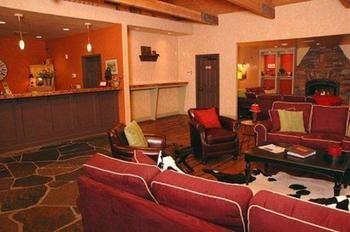 Village Green Resort, Cottage Grove OR