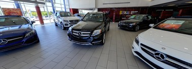 Knopf Automotive Mercedes-Benz, Allentown PA