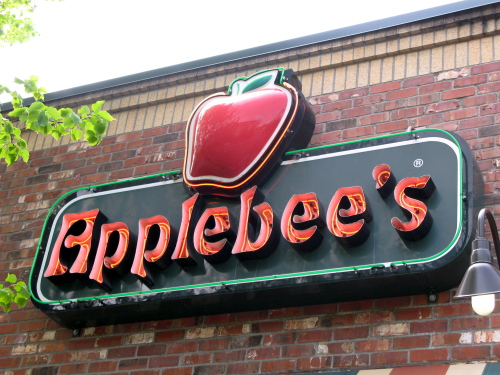Applebee's, Metairie LA