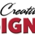 Creative Signs, Screen Printing and Embroidery
