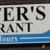 Webster's Restaurant - CLOSED